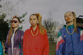 Мода минчан в 90-х: мы одевались, как могли