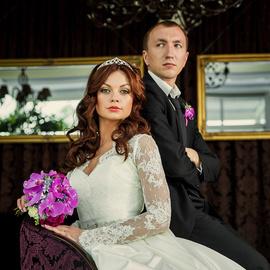 Свадебная феерия 2014