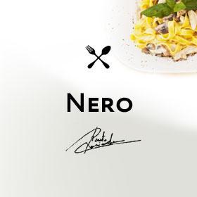 Ресторан-клуб «Nero»