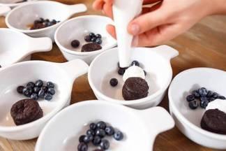 В Spoon прошел мастер-класс латвийских поваров