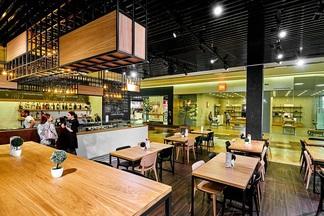 Кафе традиционной итальянской кухни Don Sergio открылось в Dana Mall