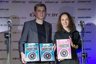 Белорусский «Альбом года» у группы «Петля пристрастия»