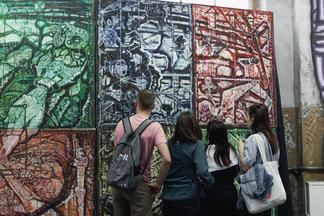Праздник андеграундного искусства. В Минске стартовал арт-фестиваль «Мифологема тысячелетия»