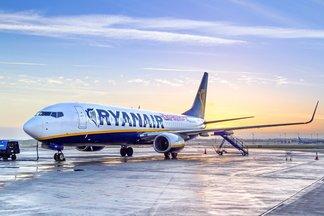 В Лондон за 8 евро: лоукостер Ryanair распродает билеты на апрель-июнь