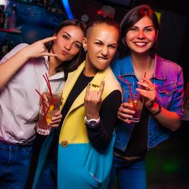 Холостяк Party