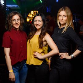 Лига выдающихся барменов
