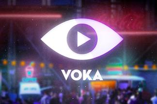 VOKA — 5 лет! Видеосервис разыграет 555 призов и бесплатные промокоды