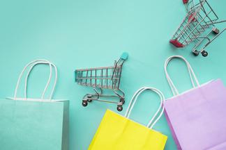 23 и 24 августа вас ждут на дне шопинга со скидками до 70%