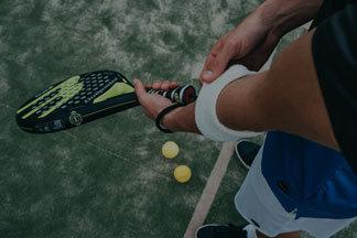Где поиграть в теннис