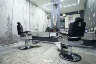 На проспекте Победителей открылся новый салон красоты сети «Мастера ножниц»