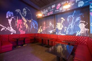 Рок-музыка и крафтовое пиво. На Октябрьской открывается Back Draft Rock Bar