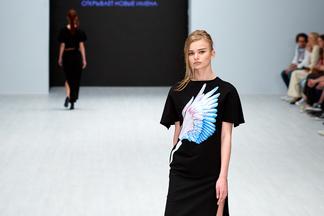 Итальянский Vogue написал хвалебную статью о Belarus Fashion Week