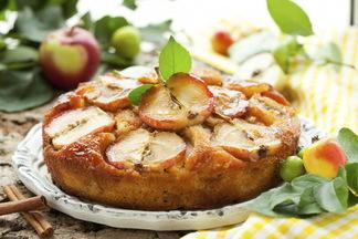 Рецепты идеальной шарлотки: в духовке или мультиварке