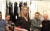 Французский шик: в Минске открылся салон модной одежды «ЧеМОДАма»