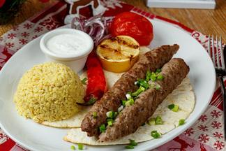 Меню от Деда Мороза: в BierKeller можно попробовать рождественские блюда из разных стран