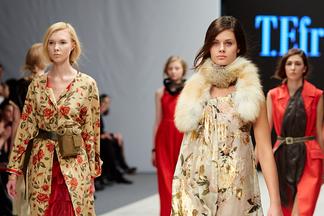 Belarus Fashion Week: обзор подиумов