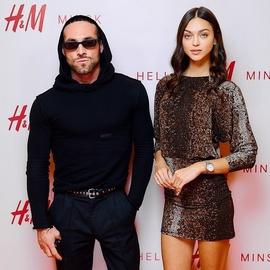 VIP-вечеринка по случаю открытия H&M