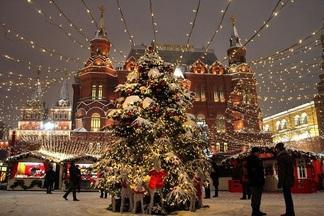 15 крутых новогодних и рождественских мероприятий, на которые можно отправиться с детьми