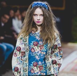 MSK Fashion Week: Tanya Tur, Natasha Tsuran, Bessarion