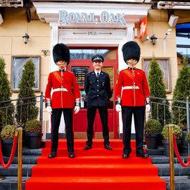 3 года Royal Oak Pub