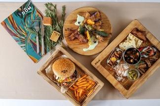 Куда ходят минчане: рейтинг ресторанов, которые активнее всего посещают во время фестиваля «Gastrofest. Крафт»