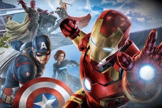 Бесплатный Superhero Day с героями Marvel пройдет в Минске на днях