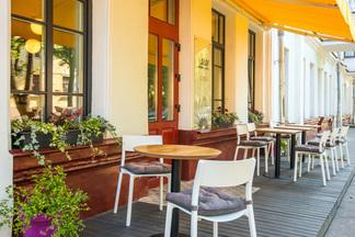 «32.08 вечное лето»: вОсмоловке открылась кофейня со смузи-боулами — must have вжару