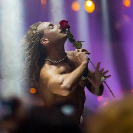 Tarzan Show