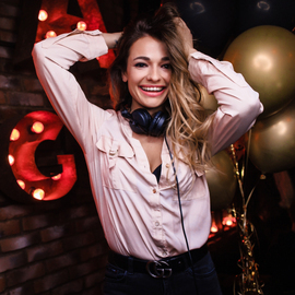 Суббота с DJ Helen G