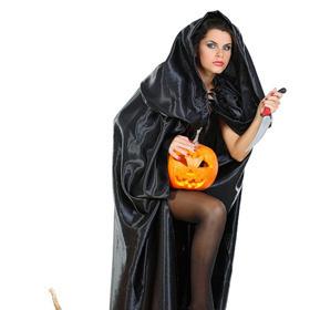 Какой костюм на Хэллоуин выбрать