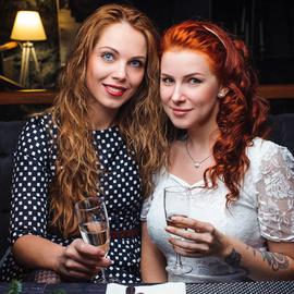 Wine & Whiskey Bar Mixx - Вечеринка в честь дня рождения бара