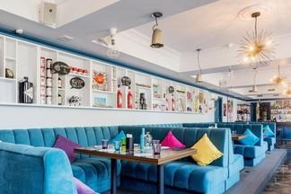 Новое место: ресторан Iachetta's на месте «Галереи» от итальянского шеф-повара Марко Якетты