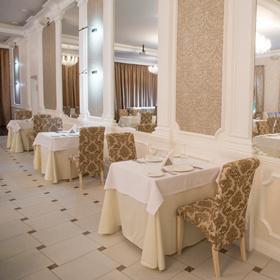В Минске открылся ресторан «Park hall»