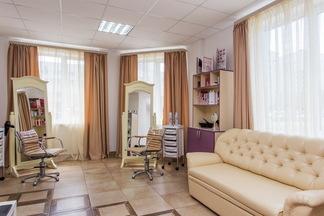 От 24 рублей за окрашивание: в Минске открылся новый салон красоты «Фишки»
