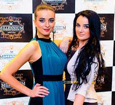 Fresh Новости Awards 2012