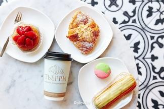 По рецептам французского кондитера. На Немиге, 5 открылась восьмая пекарня-кондитерская «Тьерри»