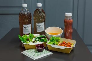 Доставка программ здорового питания «Счастье есть» разработала специальное меню для разгрузочных дней