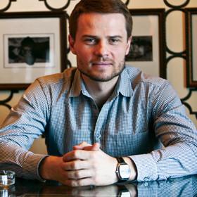 5 любимых мест в Минске: ресторатор Алексей Садовой