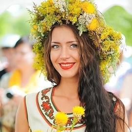 Цветочный этно-фестиваль на Ивана Купалу