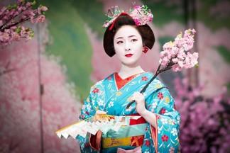 Чайная церемония под открытым небом, японские сладости и лекция о кимоно: «Японская весна в Беларуси» начнется 30 апреля