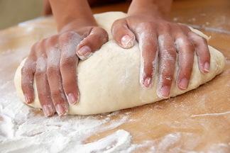 Дрожжевое тесто: рецепты с фото