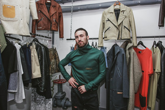 Кто все эти люди? Разбираемся, кто есть кто среди белорусских дизайнеров одежды