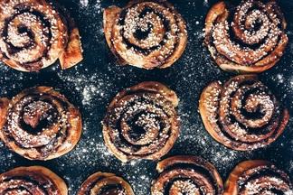 Relax-гид. 20 минских кафе, где можно попробовать сдобные булочки и свежие круассаны