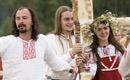 Белорусская свадьба: обряды и традиции