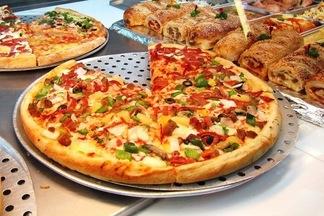 6 марта заработает третий Baskin Robbins, а 7-го Sbarro расскажет, когда откроется 2-ая пиццерия на «Немиге»
