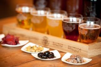 Юбилейный фестиваль домашнего пива пройдет в Минске 24 августа