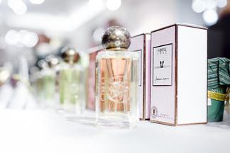 Презентация артистичной парфюмерии Nobile 1942 состоялась в столичном салоне-бутике BALMESSENCE