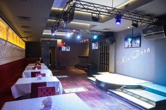 На месте казино с золотыми носорогами открылся ресторан-караоке с молдавской кухней