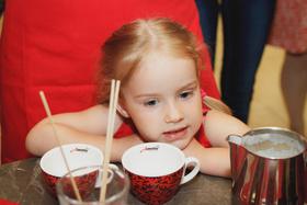 «Мамины зернышки» открыли новую кофейню в «Арена-Сити»!