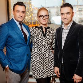 Официальный прием Belarus Fashion Week